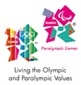 Olympics Education Logo